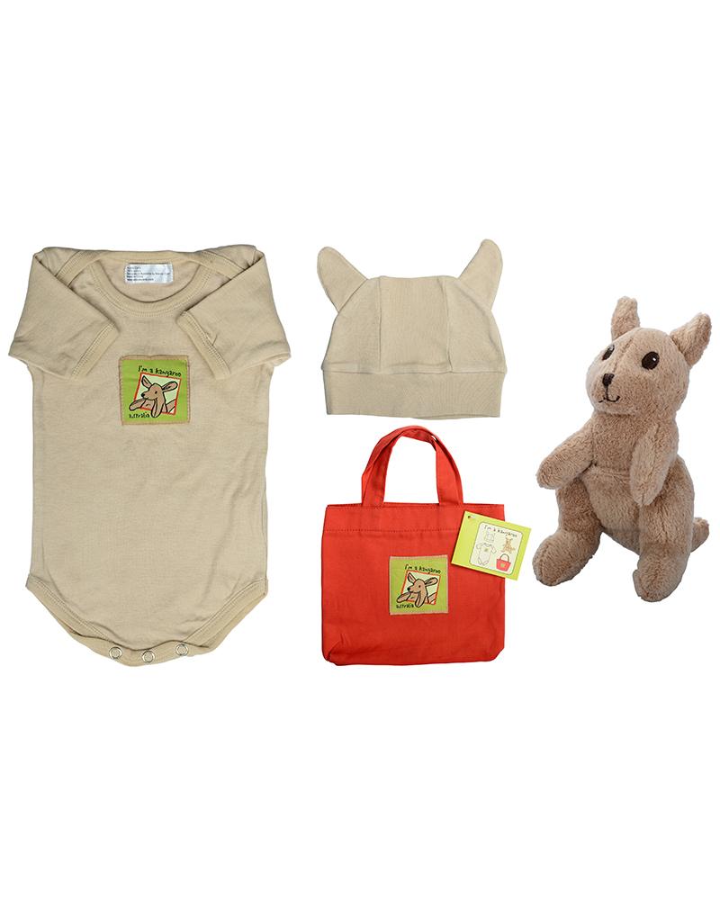 Full complete set – Kangaroo – web