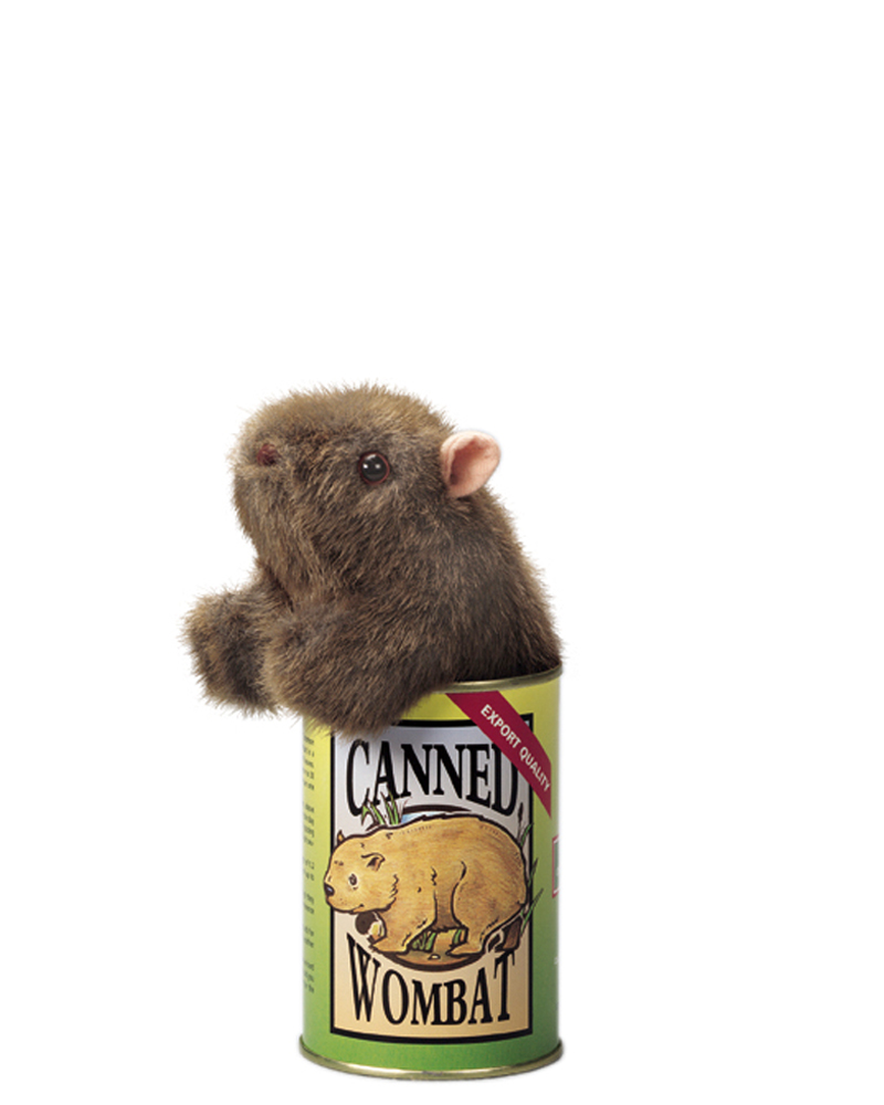 Wombat – web